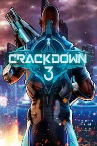 Crackdown 3 скачать торрент