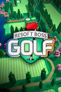 Resort Boss Golf скачать торрент