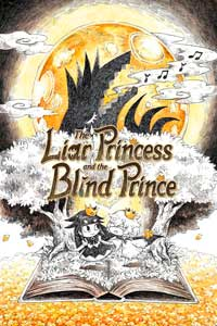 Liar Princess and the Blind Prince скачать торрент