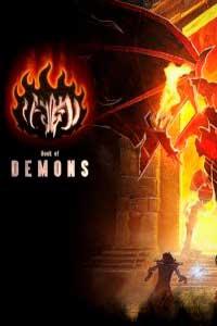 Book of Demons скачать торрент Механики