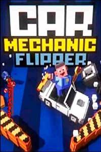 Car Mechanic Flipper скачать торрент