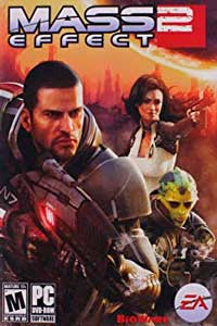 Mass Effect 2 Gold Edition скачать торрент