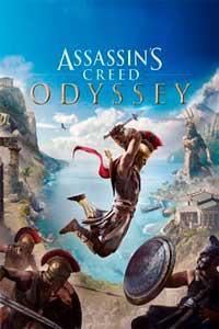 Assassins Creed Odyssey скачать торрент Механики