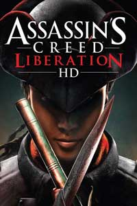 Assassin's Creed Liberation HD скачать торрент