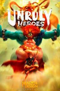 Unruly Heroes скачать торрент