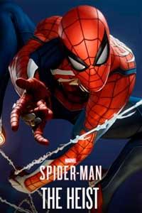 Spider Man The Heist скачать торрент