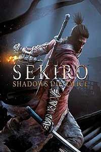 Sekiro Shadows Die Twice скачать торрент