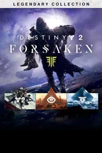 Destiny 2 Forsaken скачать торрент