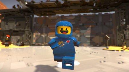 The LEGO Movie 2 Videogame (2019) скачать торрент