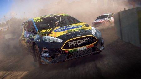 DiRT Rally 2.0 (2019) скачать торрент