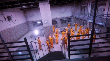 Prison Simulator скачать через торрент