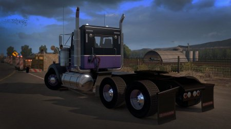 American Truck Simulator 2 скачать торрент