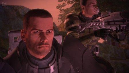 Mass Effect Механики скачать торрент