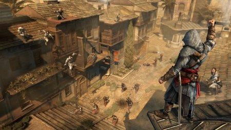 Assassins Creed Revelations скачать торрент