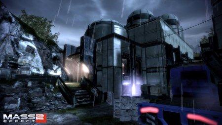 Mass Effect 2 + 25 dlc скачать торрент