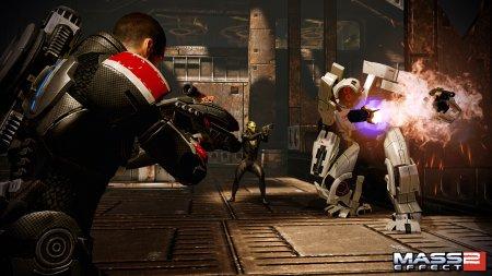 Mass Effect 2 русская озвучка скачать торрент