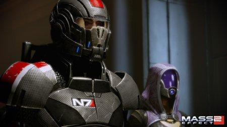 Mass Effect 2 скачать торрент xattab