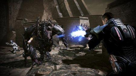 Mass Effect 3 скачать торрент