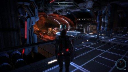 Mass Effect 1 скачать торрент