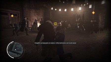 Assassins Creed Syndicate скачать торрент Механики