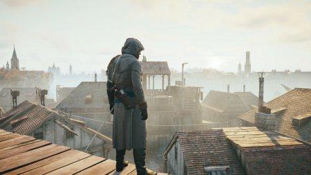 Assassins Creed Unity скачать торрент Механики