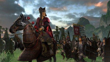 Total War Three Kingdoms скачать торрент