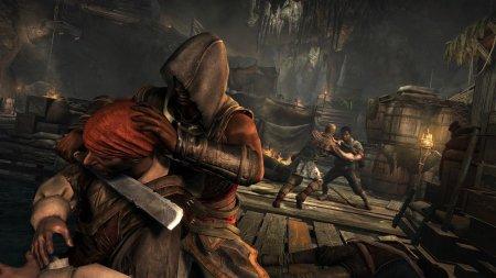 Assassin's Creed: Freedom Cry скачать торрент