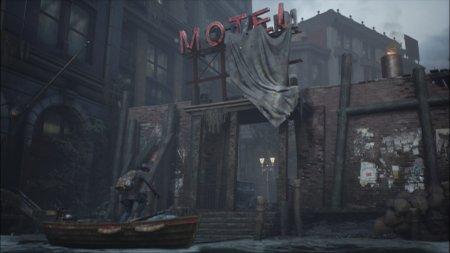 The Sinking City скачать торрент