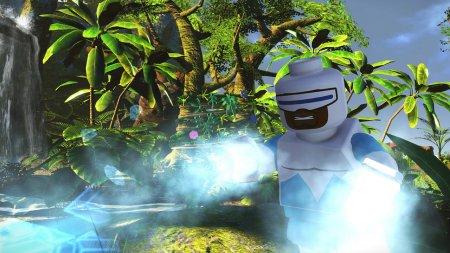 LEGO The Incredibles скачать торрент