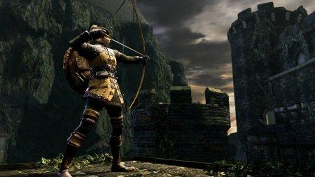 Dark Souls Remastered скачать торрент