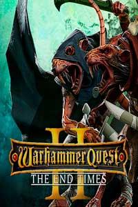 Warhammer Quest 2 The End Times скачать торрент