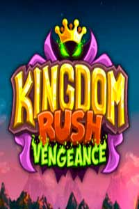 Kingdom Rush Vengeance скачать торрент