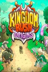 Kingdom Rush Origins скачать торрент