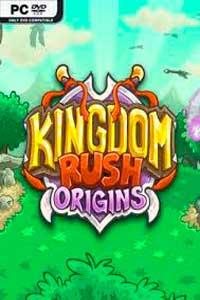 Kingdom Rush Origins скачать на ПК торрент