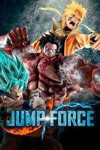 Jump Force скачать торрент