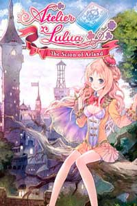 Atelier Lulua The Scion of Arlands скачать торрент
