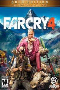 Far Cry 4 Gold Edition скачать торрент