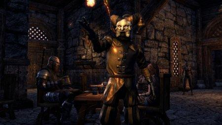 The Elder Scrolls Online скачать торрент