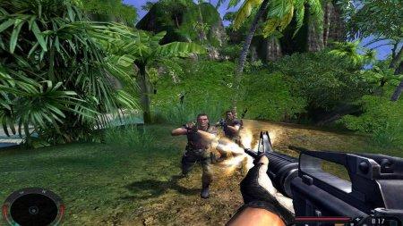 Far Cry Каньон Вечности скачать торрент