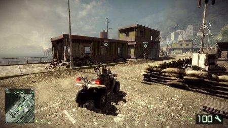Battlefield Bad Company 2 скачать торрент