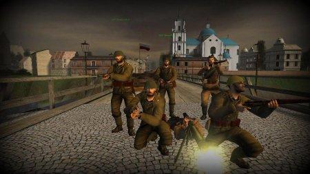 Бателфилд 1942 скачать торрент