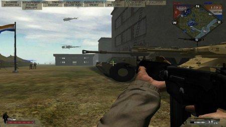 Battlefield Vietnam скачать торрент