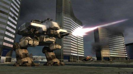 Battlefield 2142 скачать торрент