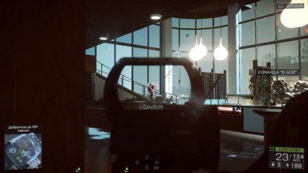 Battlefield 4 скачать торрент Механики