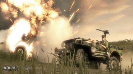 Battlefield 1943 скачать торрент