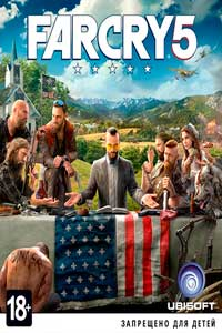 Far Cry 5 скачать торрент xattab