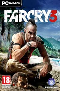 Far Cry 3 скачать торрент xatab