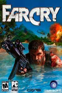 Far Cry 1 скачать торрент Механики