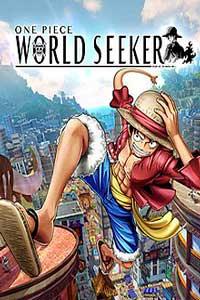 One Piece World Seeker скачать торрент