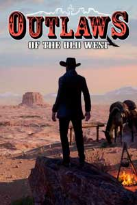 Outlaws of the Old West скачать торрент